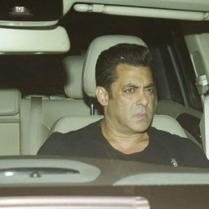 Tiger Zinda Hai Special Screening