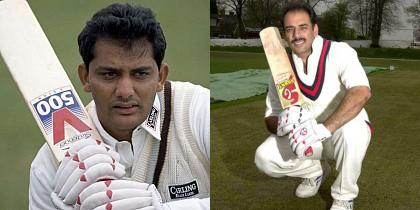 Indian cricketers who have been banned