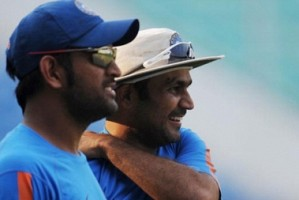 No one can replace MS Dhoni at this point: Sehwag