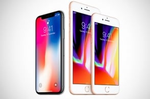 Find out when iPhone X, 8 and 8S will be available in India