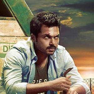 Karthi's next big film's duration and latest important update here!