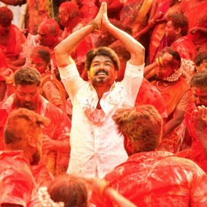 Mersal's cinematographer reveals this unknown fact about Aalaporan Thamizhan!