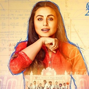 Rani Mukerji to play a role with a terrible ailment in her next