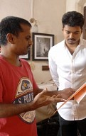 Why is Vijay-Murugadoss project the most anticipated?