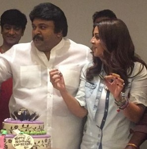 Actor Prabhu Birthday Celebration