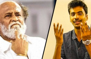 Rajini Regrets! asks people not to stop him next time! | KPA 21