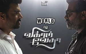 World Of Vikram Vedha