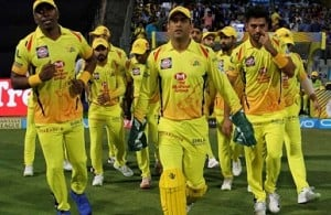 IPL 2018 Final: CSK probable playing XI