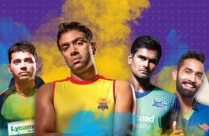 TNPL Draft 2018: Complete players list of each team