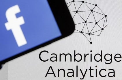 Cambridge Analytica to shut down post Facebook scandal