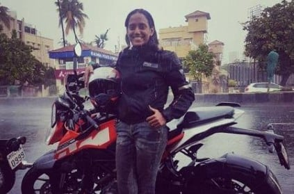 27-year-old motorcyclist who trained actors to ride commits suicide mu