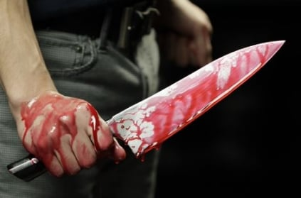 Gang stabs man 22 times; the reason will shock you