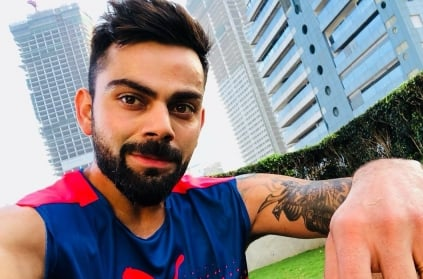 Ola co-founder, Virat Kohli among TIME's most influential people