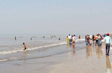 Three bodies recovered from Mumbai beach, search on for boy missing