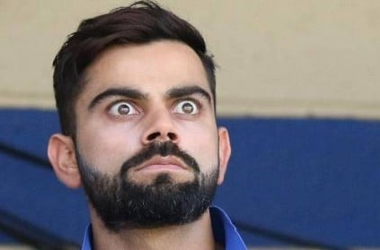 Kohli earns Rs 82,45,000 per post on Instagram, bags 17th position