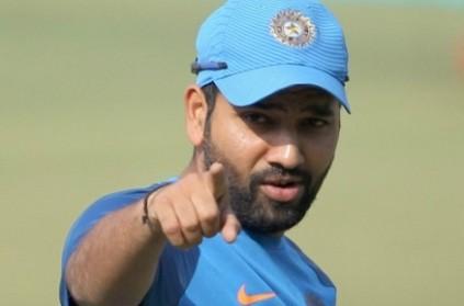 Rohit Sharma on mid-season transfers in IPL