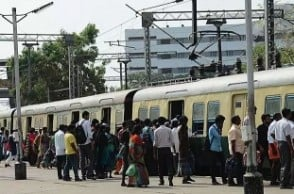 Chennai: Student meets tragic end on busy train route