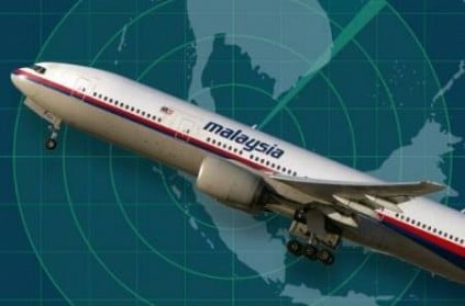 Final report on MH370 released, flight manually turned around