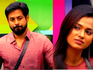 Aari hits back at Ramya - what happened now? Watch latest video!