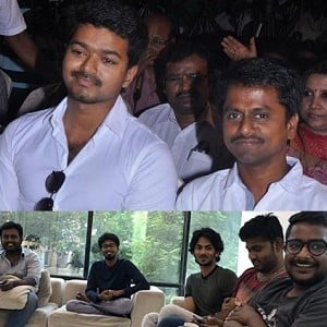 Thalapathy 62 AD team is here | AR Murugadoss releases a video