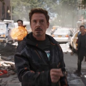 Avengers: Infinity War Official Trailer is here