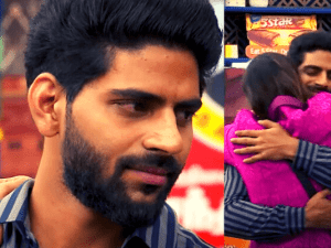 Day 100 - Another ex-Bigg Boss 4 contestant makes her grand entry; Bala tears up! Watch!