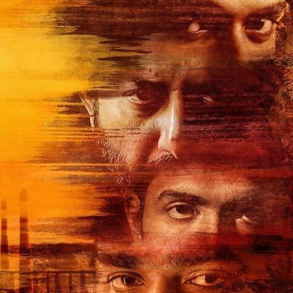 Chekka Chivantha Vaanam STR Vijay Sethupathi Arvind Swamy Arun Vijay roles and plot background news fake