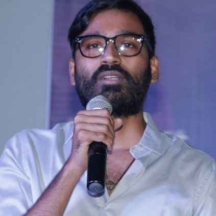 Dhanush Tweets for his fan's death