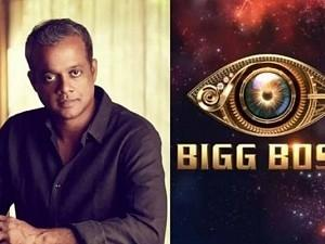 GVM releases the latest promo of this Bigg Boss Tamil star's next! Check it out