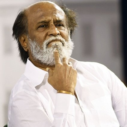 Rajinikanth says he has been in politics for more than 20 years