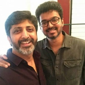 Important clarification from Vijay's camp on Thalapathy 63!