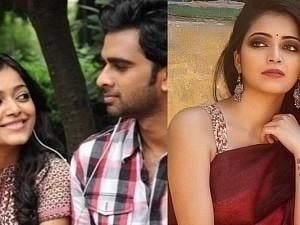 "Exclusive: ""Good news for Thegidi fans!"" - Janani reveals for the first time! Check it out"