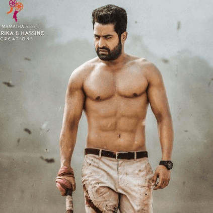 Jr NTR and star director join Instagram