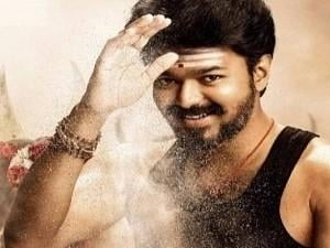 Netflix tells you what will happen if you watch Thalapathy Vijay's Mersal at 11.45 pm tonight; Take the challenge!