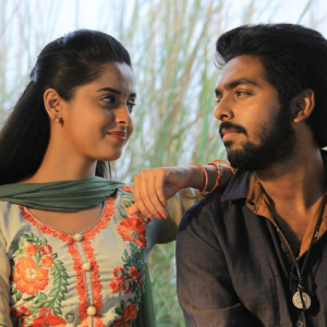 New song from GV Prakash's next!