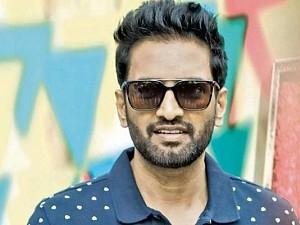 Is Santhanam joining BJP? Biskoth star clears the air
