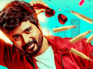 Semma official update on Sivakarthikeyan's DON opening song; fans can't keep calm!