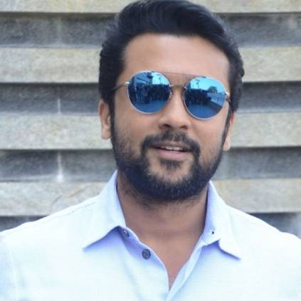 Suriya's NGK officially moves out of the Diwali race