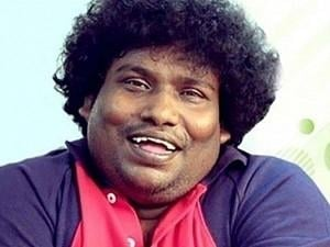 Terrific! Exciting UPDATE on Yogi Babu's next comes with VIRAL pictures- Check out!