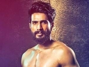 Here's Vishnu Vishal's side to the complaint raised against the actor