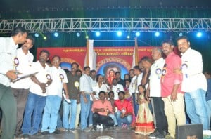 100 Years of MGR and 25 Years of PRO Union Celebration