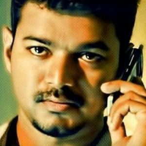 Vijay's much-loved trademark mannerisms