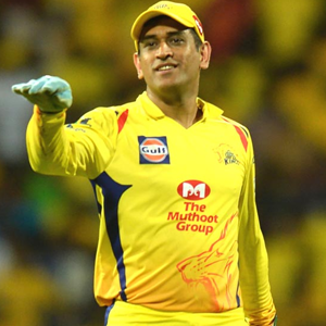 Celebrities react to CSK victory!