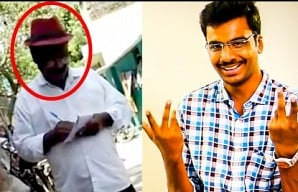 RK Nagar Leaked Video! Is it Real ? | KPA 22